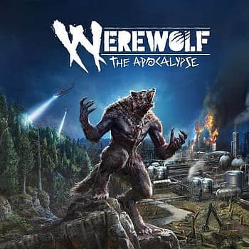 Werewolf: the Apocalypse Feels Stale and Underwhelming