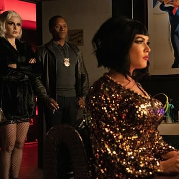 iZombie Season 5 Episode 11 Killer Queen: Liv Channels Her Inner RuPaul [PREVIEW]