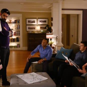 """iZombie"" Season 5 Episode 12 ""Bye, Zombies"": Tension-Fueled Ep Had Us Peyton-Hatin' [SPOILER REVIEW]"