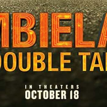 The First Trailer Poster and 3 Images for Zombieland 2: Double Tap is Here