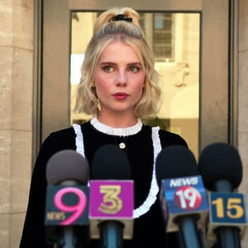 The Politician: Lucy Boyntons Astrid No Fan of Possible POTUS Payton [TEASER]