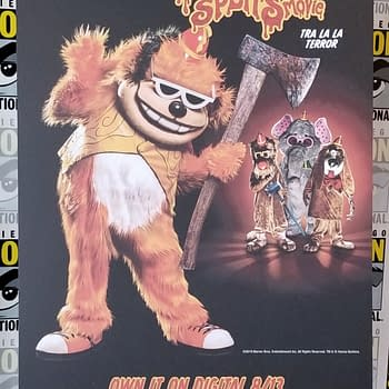 The Banana Splits Movie: Turning Your Childhood Dreams into Nightmares [INTERVIEW]