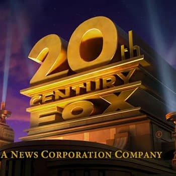 20th Century Foxs Future Is Mixed in a Disney World