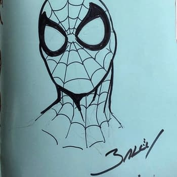 Four Mark Bagley Absolute Carnage Sketches Found &#8211 Are They Worth $20000 Each