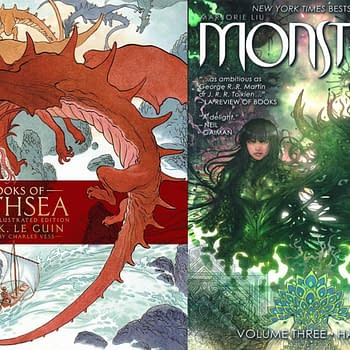 Monstress Charles Vess Into The Spider-Verse Win Hugo Awards 2019