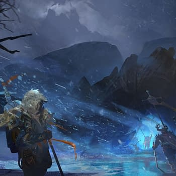 Guild Wars 2 Announces the Next Season: the Icebrood Saga