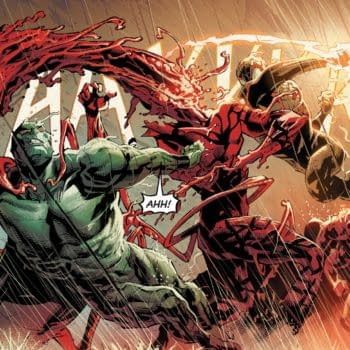 What's Ryan Stegman Up to In 2020 After Absolute Carnage?