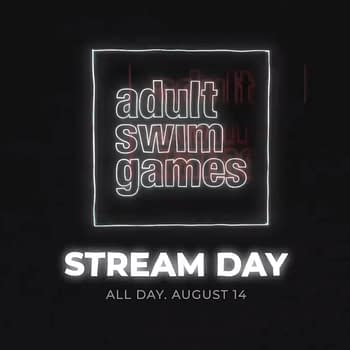 Adult Swim Games Announces A Stream Day For August