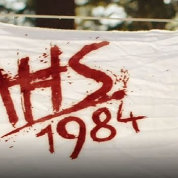 """""""American Horror Story: 1984"""" - """"The Sure Thing""""? Not So Much... [VIDEO]"""