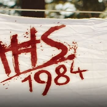 American Horror Story: 1984 &#8211 The Sure Thing Not So Much&#8230 [VIDEO]