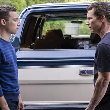 Animal Kingdom Season 4 Episode 11 Julia: Raw Outing Reveals Origin of Post-Heist Pie [SPOILER REVIEW]
