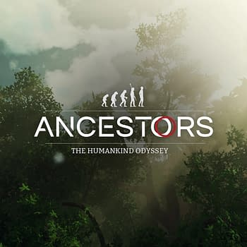 Ancestors: The Humankind Odyssey Gets A Console Release Date