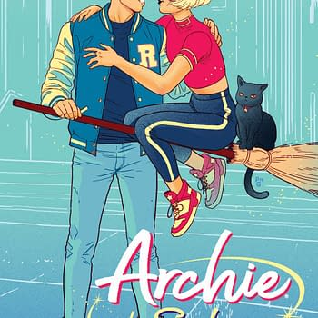 Archie Comics Launches Travel With Archie #1 in November 2019 Solicitations