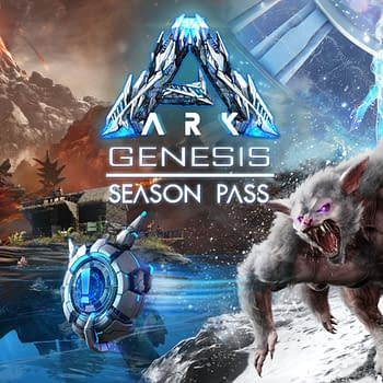 ARK: Survival Evolved Gets A New Expansion With ARK: Genesis