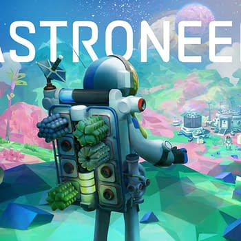 System Era Softworks Announces Astroneer Is Coming To PS4