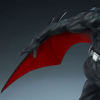 Sideshow Collectibles Brings Batman Beyond To The Present
