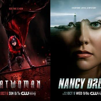 Batwoman Nancy Drew: The CW Orders Full-Season Pickups