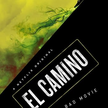 El Camino: A Breaking Bad Movie: Can Jesse Outrun His Past [TRAILER]