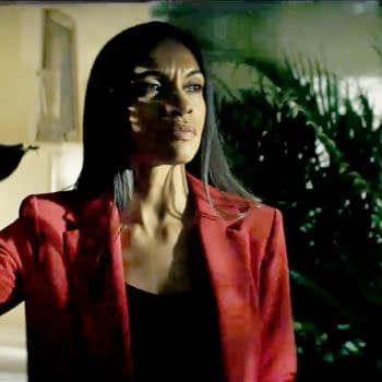"""""""Briarpatch"""": Rosario Dawson Learns Going Home Again Can Prove Fatal [OFFICIAL TRAILER]"""