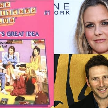 The Baby-Sitters Club: Alicia Silverstone Mark Feuerstein Join Netflix Series Adapt