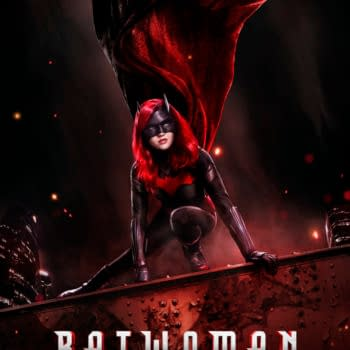"""""""Batwoman"""": Hush, Magpie Set to Appear; """"Crisis"""" Will Have """"Major Implications"""" [PREVIEW]"""
