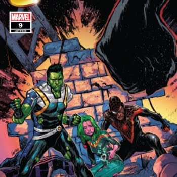 Champions #9 [Preview]