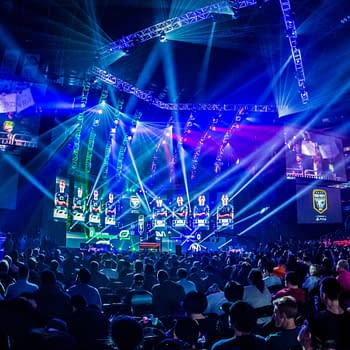 Two New Teams Have Been Added To Call Of Duty Esports