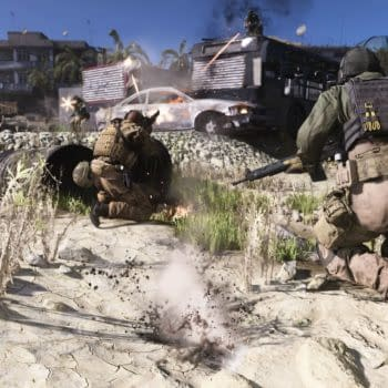 """Giveaway: Join The PS4 Beta Of """"Call Of Duty: Modern Warfare"""""""