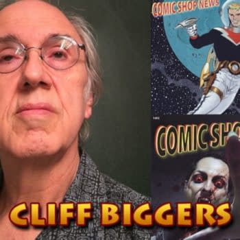 The Daily LITG, 26th August 2019, Happy Birthday Cliff Biggers