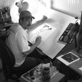 The Daily LITG 23rd August 2019 Happy Birthday Chris Bachalo
