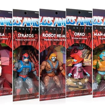 Masters of the Universe Los Amos Super7 Exclusives Up For Order