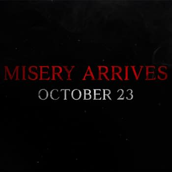Castle Rock Season 2: Misery Loves Company This October [TEASER]