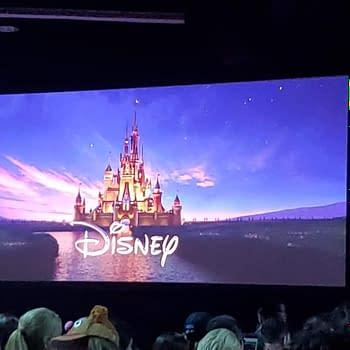 Star Wars Marvel Pixar &#038 More: The Walt Disney Studios [Bleeding Cools D23 Expo 2019 Live-Blog]