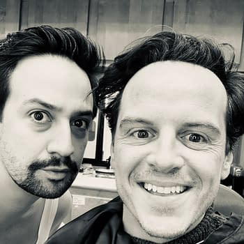 His Dark Materials Season 2: Fleabag Sexy Priest Andrew Scott Joins HBO/BBC Series
