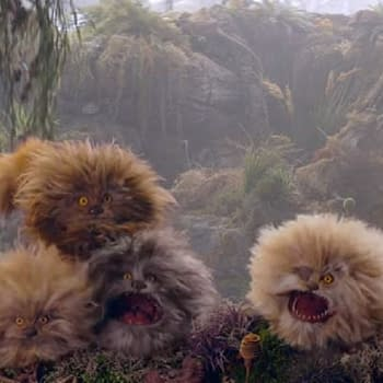 The Dark Crystal: Age of Resistance: Let Fizzgigs Serenade Your Streaming Experience [VIDEO]