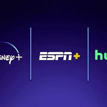 Disney+ Hulu Basic &#038 ESPN+ Offered as $12.99 Bundle Available November