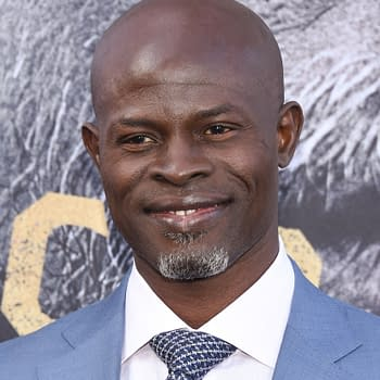 A Quiet Place: Part II: Djimon Hounsou Cast Replacing Brian Tyree Henry Over Scheduling Conflicts