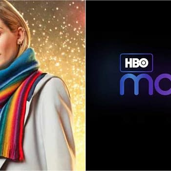 Doctor Who: HBO Max Secures Exclusive Streaming Rights Luther More Included in BBC Studios Deal
