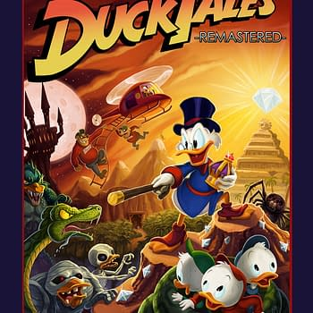 DuckTales: Remastered Is Getting Pulled By Capcom On August 8th