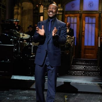 Saturday Night Live Season 45: Eddie Murphy Returning as Host First Time Since 1984