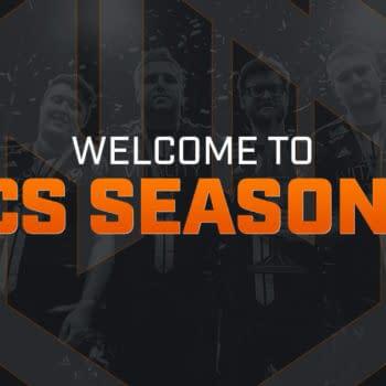 FACEIT Announces Changes And Schedule For CS:GO ECS Season 8