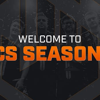 FACEIT Announces Changes And Schedule For CS:GO ECS Season 8
