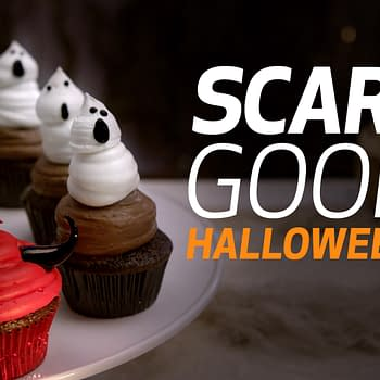 Food Network Readies Halloween Season Filled with Ghouls Goblins and Great Food