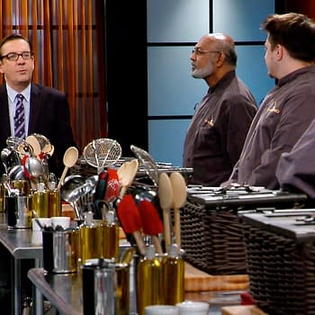 Chopped Needs More Kitchen Time Less Intervention [BC TV MELTDOWN-OPINION]