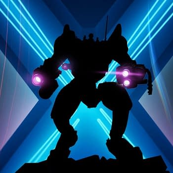 Mechs Will Be Sticking Around In Fortnite Even If Some Hate Them