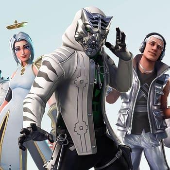 Epic Games Finally Nerfs The B.R.U.T.E. System In Fortnite