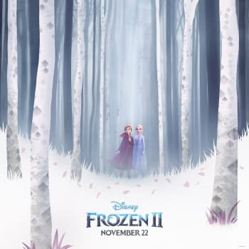 Disney Reveals More Plot Details To Frozen 2 At D23