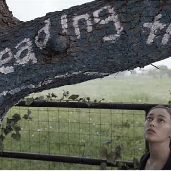Fear the Walking Dead Season 5 Episode 11 Youre Still Here: Alicia Hears the Universe Calling [PREVIEW]