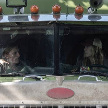 """""""Fear the Walking Dead"""" Season 5, Episode 12 """"Ner Tamid"""": Any """"TWD""""/Rick Grimes Connections This Week? [SPOILERS]"""