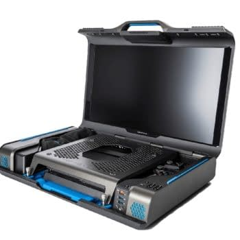 GAEMS Will Launch The Guardian Pro XP In North America